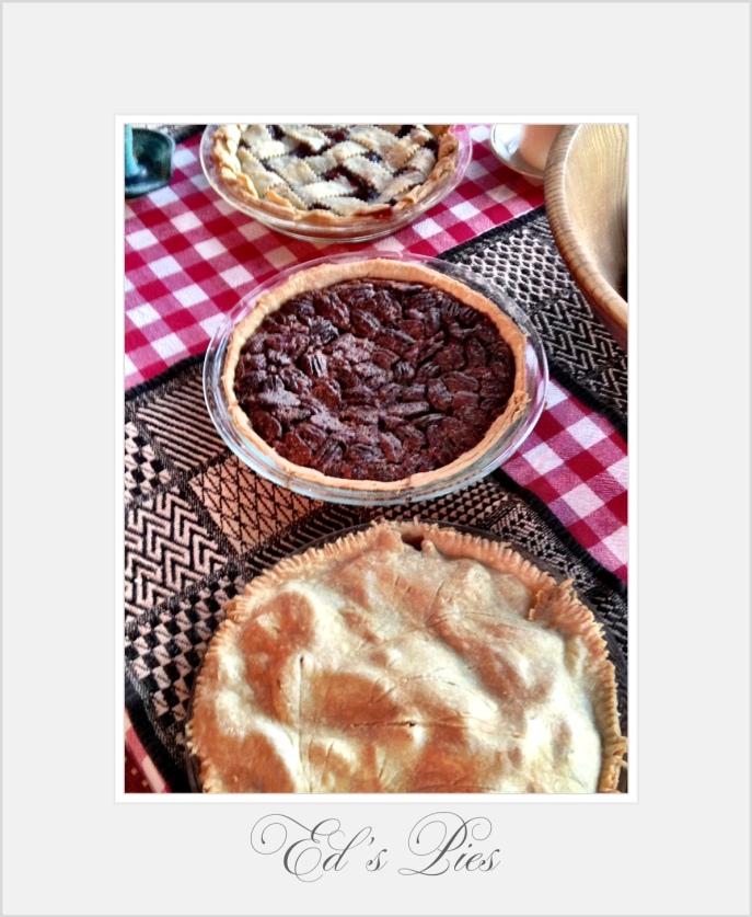 Ed's pies