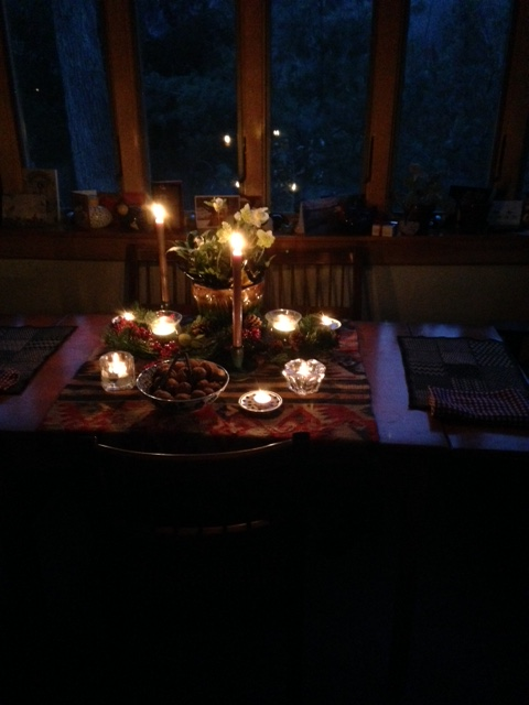 Winter Solstice 3