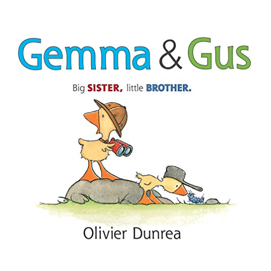 Gemma & Gus 2